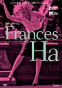 Cover-Bild zu Frances Ha
