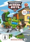 Cover-Bild zu Transformers: Rescue Bots Folge 3
