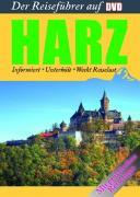 Cover-Bild zu Der Reiseführer - Harz