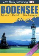 Cover-Bild zu Der Reiseführer - Bodensee