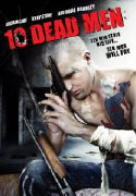 Cover-Bild zu Ten Dead Men