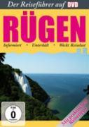 Cover-Bild zu Der Reiseführer Auf DVD:Rügen