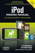 Cover-Bild zu iPod Missing Manual