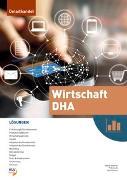 Cover-Bild zu Wirtschaft DHA - Lösungen von Widmer, Walter