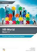 Cover-Bild zu HR-World Basis 1.1 I Basis 1.2 I Basis 2 & 3 von Facincani, Nicolas