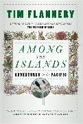 Cover-Bild zu Among The Islands