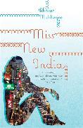 Cover-Bild zu Miss New India