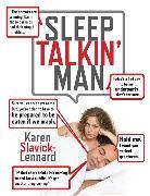 Cover-Bild zu Sleep Talkin' Man