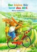 Cover-Bild zu Der kleine Bär lernt das ABC