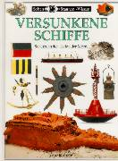 Cover-Bild zu Versunkene Schiffe