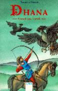Cover-Bild zu Dhana - Kampf um Tortall