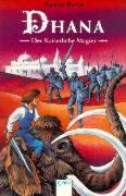 Cover-Bild zu Dhana - Der Kaiserliche Magier