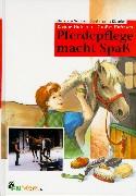 Cover-Bild zu Pferdepflege macht Spaß