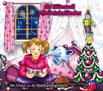 Cover-Bild zu De töönendi Adväntskaländer 5. Mir Chind us de Wiehnachtsgschicht
