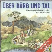 Cover-Bild zu Über Bärg und Tal