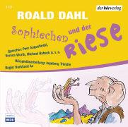 Cover-Bild zu Sophiechen und der Riese