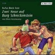 Cover-Bild zu Zwei Neue auf Burg Schreckenstein