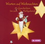 Cover-Bild zu Warten auf Weihnachten. 4 CDs