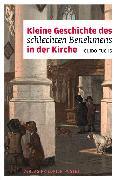 Cover-Bild zu Kleine Geschichte des schlechten Benehmens in der Kirche (eBook) von Fuchs, Guido