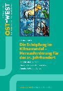 Cover-Bild zu Die Schöpfung im Klimawandel (eBook) von e.V., Zentralkomitee der deutschen Katholiken Renovabis (Hrsg.)