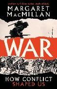 Cover-Bild zu MacMillan, Margaret: War