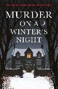 Cover-Bild zu Gayford, Cecily (Hrsg.): Murder on a Winter's Night