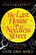Cover-Bild zu Ward, Catriona: The Last House on Needless Street