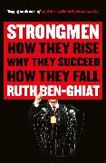 Cover-Bild zu Ben-Ghiat, Ruth: Strongmen