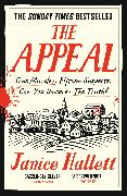 Cover-Bild zu Hallett, Janice: The Appeal