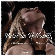 Cover-Bild zu eBook Patricias Höllenritt