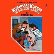 Cover-Bild zu eBook Kommissar Klicker, Folge 3: Die Heringsfalle