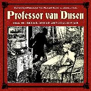 Cover-Bild zu eBook Professor van Dusen, Die neuen Fälle, Fall 10: Professor van Dusen kauft die Katze im Sack