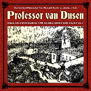 Cover-Bild zu eBook Professor van Dusen, Die neuen Fälle, Fall 14: Professor van Dusen geht ein Licht auf