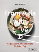 Cover-Bild zu From Asia with Love von McKinnon, Hetty
