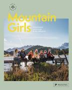 Cover-Bild zu Mountain Girls von Munich Mountain Girls
