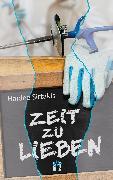 Cover-Bild zu Sirtakis, Haidee: Zeit zu lieben (eBook)