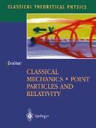 Cover-Bild zu Classical Mechanics von Greiner, Walter