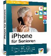 Cover-Bild zu iPhone für Senioren von Rieger, Jörg
