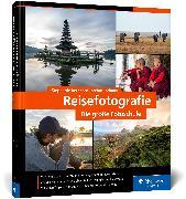 Cover-Bild zu Reisefotografie von Bernhard, Stephanie