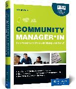 Cover-Bild zu Community Manager*in von Pein, Vivian