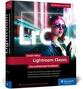 Cover-Bild zu Lightroom Classic von Velsz, István