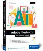 Cover-Bild zu Adobe Illustrator von Flemming, Kai