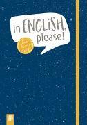 """Cover-Bild zu Das Notizbuch für Englischlehrerinnen und -lehrer - """"live - love - teach"""""""