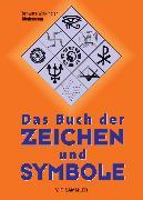 Cover-Bild zu Das Buch der Zeichen und Symbole (eBook) von Biedermann