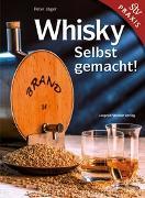 Cover-Bild zu Whisky Selbst gemacht! von Jäger, Peter