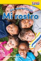 Cover-Bild zu Soy Maravilloso: Mi Rostro (Marvelous Me: My Face) (Spanish Version) (Foundations Plus)