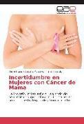 Cover-Bild zu Incertidumbre en Mujeres con Cáncer de Mama