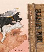 Cover-Bild zu Die Kiste von Pauli, Lorenz
