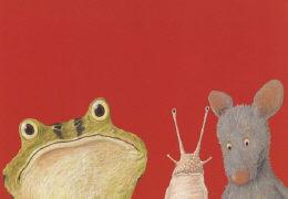 Cover-Bild zu Staun, staun - mutig, mutig von Schärer, Kathrin (Illustr.)