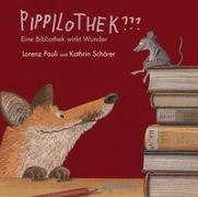 Cover-Bild zu Pippilothek??? von Pauli, Lorenz